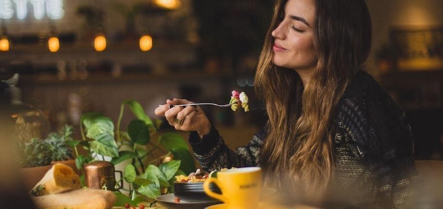 5 reglas para una alimentación limpia