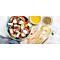 Receta de ensalada griega saludable