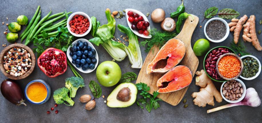Alimentos saludables que pueden prevenir la obstrucción de las arterias