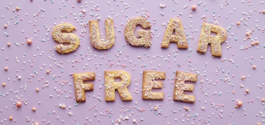 Sin azúcar añadido, un sabor agridulce -  III tapa