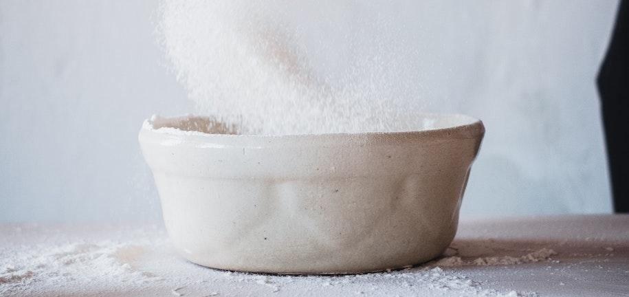 Sugar Challenge Semana 1