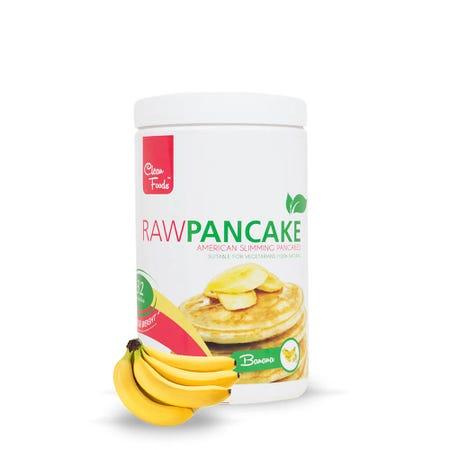 RawPanqueque Banana