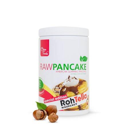 RawPanqueque RawTella