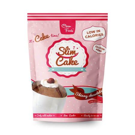 SlimCake Choco