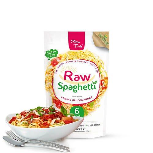 Konjac Spaghetti