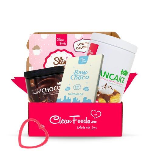 Paquete de Chocolate M