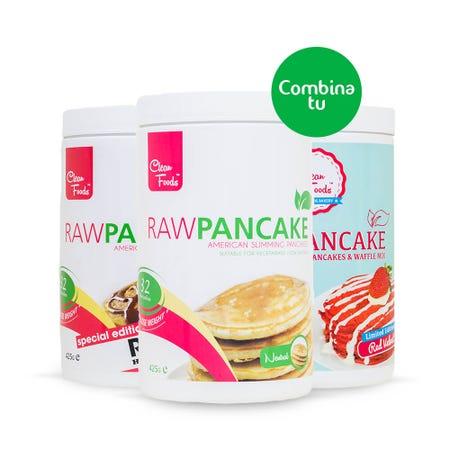 RawPanqueque