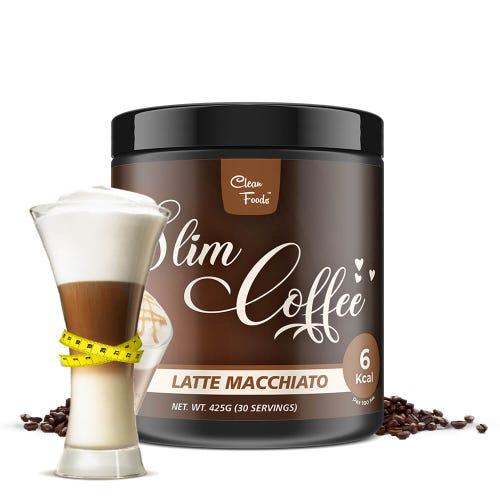 SlimCafé Latte Macchiato